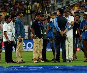 IPL - 2015 - Rajasthan Royals vs Kolkata Knight Riders