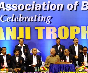 CAB celebrates 25 years of Ranji trophy