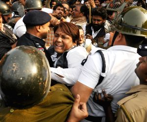 Forward Bloc law violation programme