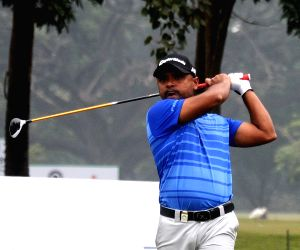 Golfer Gangjee second at Panasonic Open