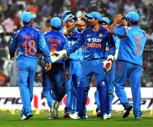 4th ODI - India vs Sri Lanka
