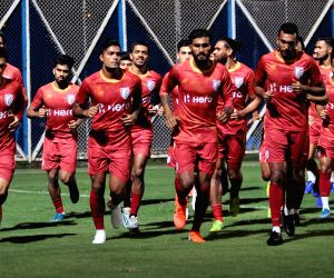 FIFA WC qualifiers: India aim for 1st win against Bangladesh