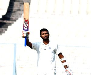 Ranji Trophy: Vidharba batters shine on Day 2 of Round 3
