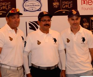 Kolkata Knight Riders press conference