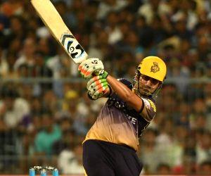 : Kolkata: IPL 2017 - Kolkata Knight Riders Vs Rising Pune Supergiant
