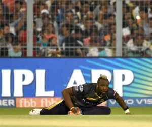 I am disappointed, should have batted higher: Russell