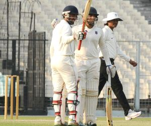 Ranji Trophy Semi Final - Tamil Nadu vs Maharashtra