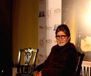 Pomotion of film Shamitabh