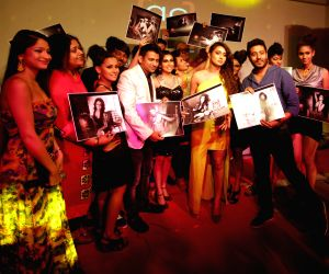 'FFACE Calendar 2015' - launch