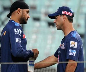 Ponting would jab at the ball, I felt I had my chance, recalls Harbhajan