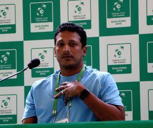 Awaiting ITF decision on Davis Cup venue against Pak: Bhupathi