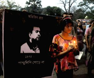 Candlelight vigil to pay tribute to Avijit Roy