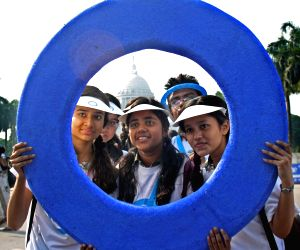 World Diabetes Day - walkathon
