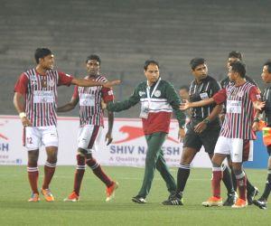 Mohun Bagan vs Mumbai FC