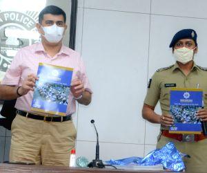 Kolkata Police Commissioner Anuj Sharma releases Durga Puja guide 2020