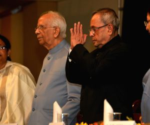 President Mukherjee inaugurates Institute of Neurosciences
