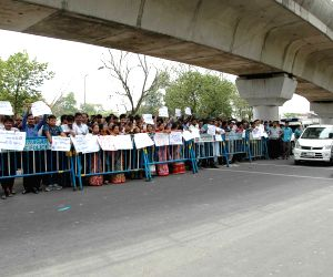 Rose Valley staff demand release of Gautam Kundu