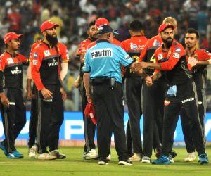 IPL: Seven spectators nabbed from Eden for betting