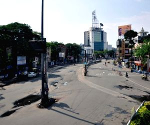 Covid-19: Lockdown in Kolkata, some other parts of Bengal