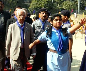WB Governor during a programme