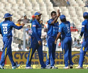 4th ODI - India vs Sri Lanka