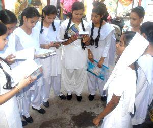 Madhyamik exams