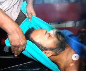 TMC MP reportedly attempts suicide