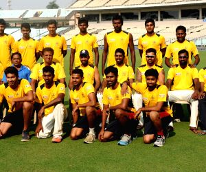 Ranji Trophy Semi-final - Tamil Nadu defeats Maharashtra