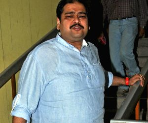 Srinjoy Bose appears before CBI