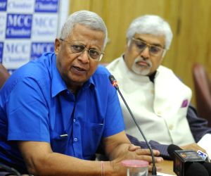 Tripura Governor felicitated by MCCI