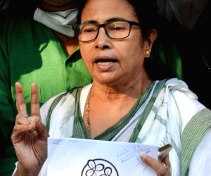 Mamata to contest from Nandigram, take BJP head on