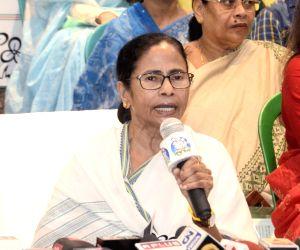 Samajwadi Party to back Mamata's Trinamool in Bengal