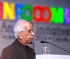 Kolkata: INFOCOM 2014