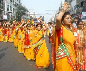 Dadi Rani Sati Kalash Yatra