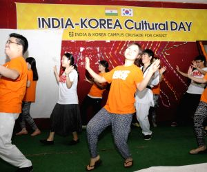 India Korea Cultural Day