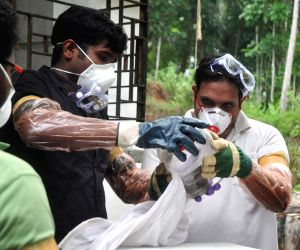 Another Nipah virus death in Kozhikode, toll now 13