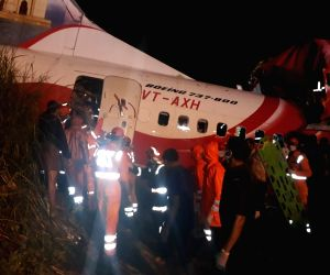 Kozhikode plane crash: Bollywood offers prayers, condolences