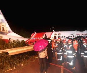 B'desh condoles deaths in Kozhikode plane crash