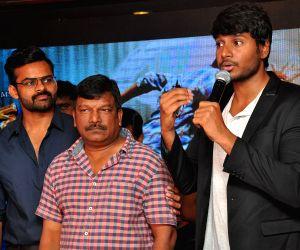 Nakshatram movie teaser launch