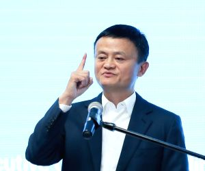 US-China trade war could last 20 years: Jack Ma