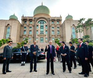 MALAYSIA KUALA LUMPUR CABINET