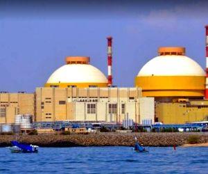 Nuclear power complex in Kalpakkam geared to meet Cyclone Nivar