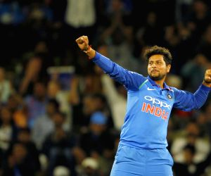 Kuldeep picked for ODIs on past performances, will he deliver?