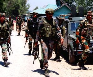 Army's 'Operation Maa' weans away 60 youth from terror groups