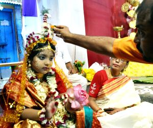 Bangladesh celebrates 'Kumari Puja' on 'Maha Ashtami'