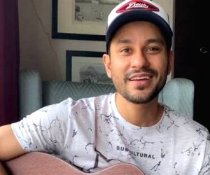 Kunal Kemmu gifts himself a BMW superbike