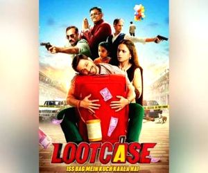 Free Photo: Kunal Khemu said this about his talented co-stars in the upcoming film 'Lootcase'!
