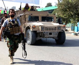 AFGHANISTAN-KUNDUZ-SECURITY-TALIBAN ATTACK
