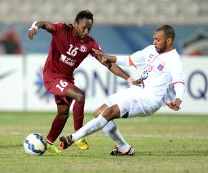 KUWAIT-KUWAIT CITY-AFC CUP 2015-AL KUWAIT SC VS NEJMEH SC