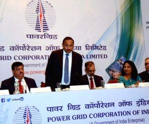 Power Grid Corporation announces fourth quarter results for 2017-18